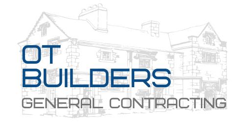 OT Builders Logo